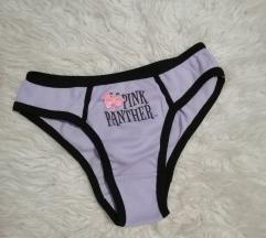 Pink panter gacice