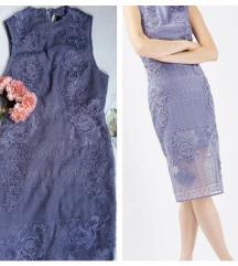 haljina od cipke sa Asosa