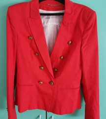 DRYKORN crveni sako