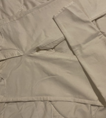 H&M Divided bele pantalone farmerice