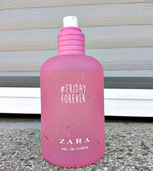 ZARA Friday Forever