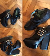 Cipele kozne italijanske