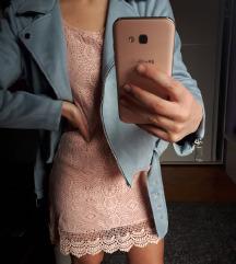Elegantna haljina od cipke