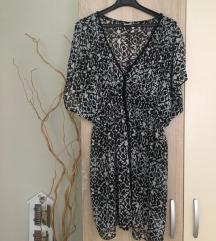 Moderna haljina/tunika za plazu SNIZENA