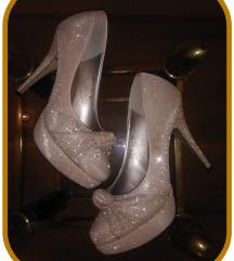 Cipele kao iz bajke