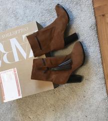 Kozne nove cizme Zara