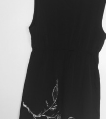 RUČNO OSLIKANA TUNIKA/haljina M
