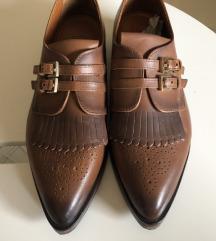 Kao nove Massimo Dutti kozne cipele 38/39