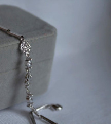 Srebrn nakit
