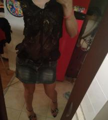 D&G original suknjica i majica!