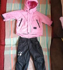 Zimska jakna i pantalone 2