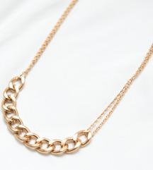 Zlatni lančić 💛