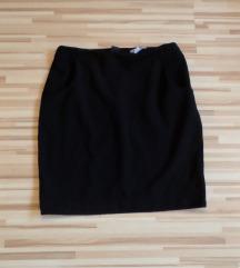 H&M pencil suknja M kao nova