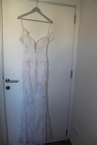 haljina vencanica