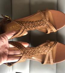 Original Ralph Lauren sandale