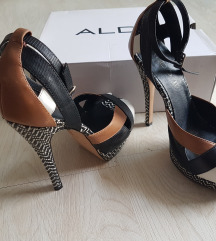 Aldo sandale pin-up SNIZENE🍧🍭🍪