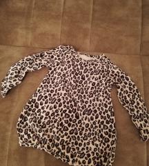 Leopard haljinica