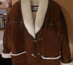 Meklaud kožna jakna
