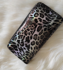 Novcanik leopard