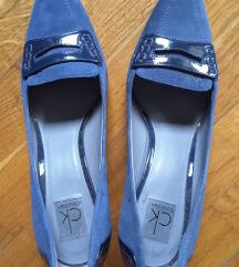 %5.500-Calvin Klein kozne cipele, original