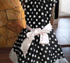Akcija 3500!Ninia nova haljina sa etiketom br4