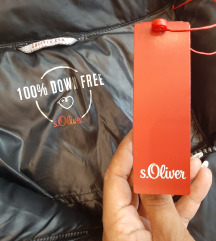 Nova sa etiketom, Saint Oliver jakna, 38, uvoz