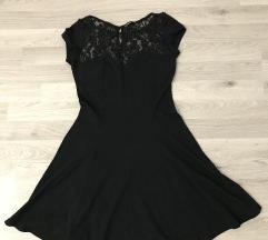 Terranova crna haljina