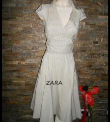 Haljina na prugice Zara