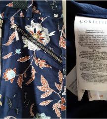 RezzCortefiel pamucna pencil suknja