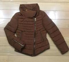 Zimska jakna Zara