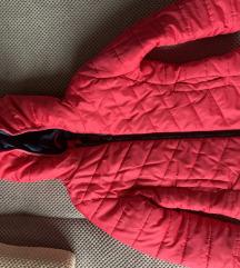 Terranova jakna za devojcice