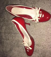 Crvene cipelice