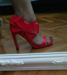 Nove Asos neon sandale