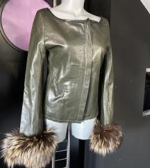 italijanska kozna jakna AKCIJA!