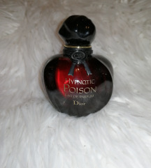 rezzDior hypnotic poison edp 50 ml original