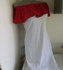 Nova bela crveni karner S/M