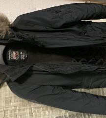 Zimska dečija jakna 158 odlična ‼️800‼️