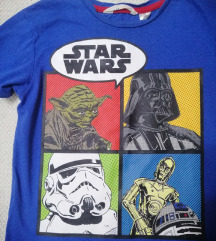 H&M,Star Wars 6-8god.