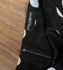 Dolce&Gabbana suknja Povoljnoo original  rezz