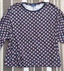 Siroka Tom Tailor bluza baggy