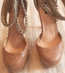 Prelepe Sandale br 38
