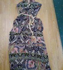 Dugacka haljina