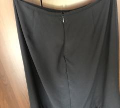 Mexx mini crna suknja