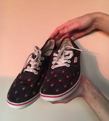 Vans Canvas Strawberry (popust)
