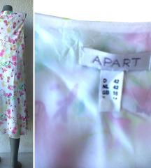 haljina cvetnog dezena broj 42 APART