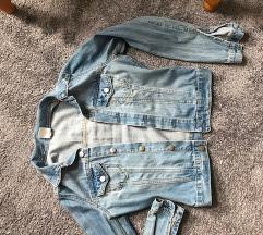 H&M texas jakna