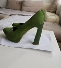 Zelene cipele br. 39