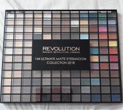 %%Revolution original nova paleta 144 senke