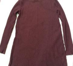 Bordo haljina calliope