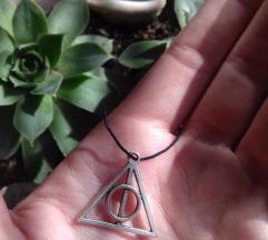 Harry Potter simbol Relikvije smrti